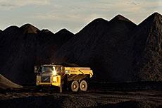 Rio Tinto announces H1 2014 production