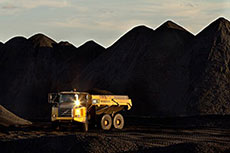 Rio reports increased Hunter Valley coal reserves