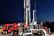 New coalbed methane well spudded in Queensland