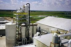 Sable shelves plans for coal gasification