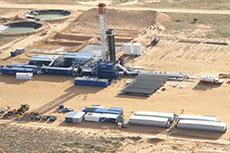 Schlumberger absorbs CBM player, Saxon Energy Services