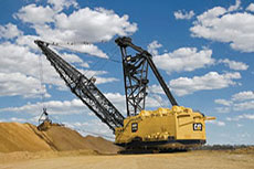 Caterpillar completes acquisition of Bucyrus