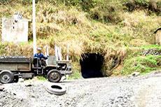 China plans emergency coal stockpile