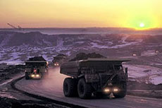 Rio Tinto announces record coal production