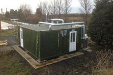 New UK coal sample preparation facility