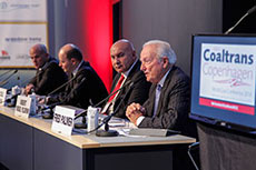 An industry searching for answers: Coaltrans World Coal Conference 2015