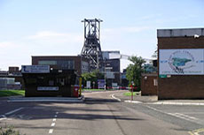 UK Coal: Daw Mill colliery may close
