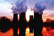 UK coal-fired power plants face closure