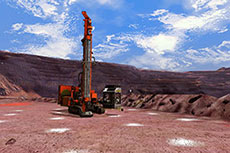 Rise in demand for blast-hole drill rig simulators
