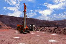 Rise in demand for blast-hole drill rig simulators
