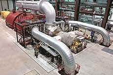 Siemens delivers steam turbine-generator sets to India