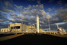 GLNG agrees feed gas deal with Origin Energy