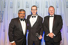 Siwertell wins fourth IBJ Award
