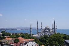 Regional Report – Turkey: Turkish delight