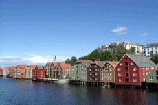 Norway divests from coal
