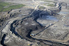 Environmental regulation and the Canadian oilsands