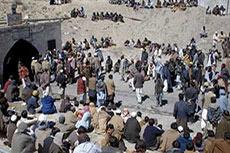Pakistan mine explosion death toll rises