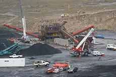 Coal of Africa sells Mooiplats mine