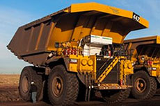 Alpha Coal West converts entire Caterpillar fleet to LNG