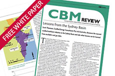 Lessons from the Sydney Basin
