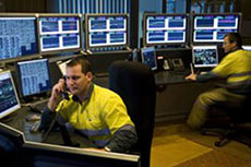 Rio Tinto enhance equipment productivity