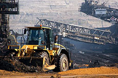 Asian miners expect greater centralisation