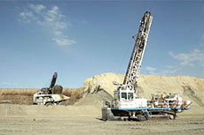 Sandvik enables efficient drilling