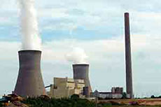 India a hotspot for new coal power development
