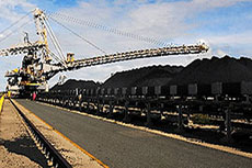 The cost of the coal dip