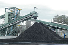 New coal processing site to be built in Pennsylvania