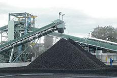 Mechel upgrades Elga coal washing facility