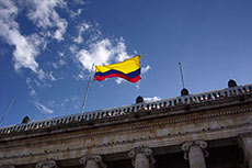 Colombian thermal coal exports rose in 2014