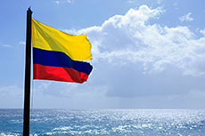 Colombian coal production on the up