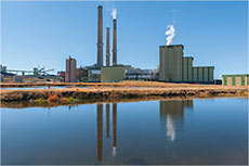 Emerson to update control system at Colorado power plant