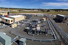GE and Clark Energy drive CSG to LNG expansion in Australia