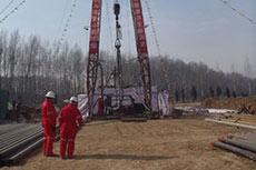 CBM operator surpasses gas production milestone