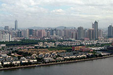Chinese province to cut coal use