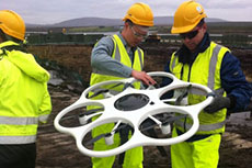 Hexagon acquires advanced drones manufacturer