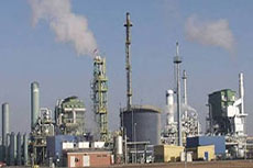 Coal gasification technology for hydrogen refinery