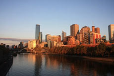 Regional insight: Victoria, Melbourne and the global mining industry
