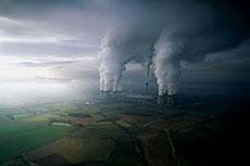 RWE announces huge write-down