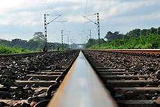 Australia approves rail line for Adani coal mines