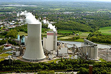 Siemens commissions high efficiency steam power plant