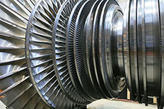 Siemens upgrades I&C for GE steam turbines