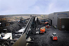 Atlantic Coal sees encouraging production
