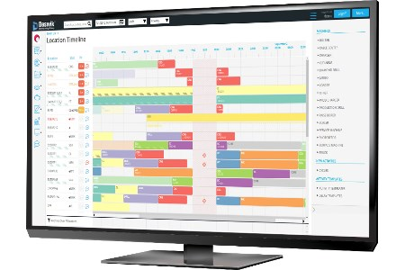 MINExpo 2016: Deswik launches new scheduling tool