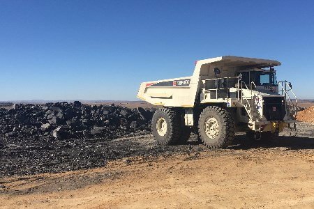 Terex Trucks rack up the hours in South Africa