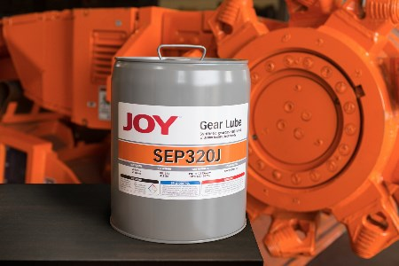 MINExpo 2016: Joy Global introduces JOY-brand service products and consumables