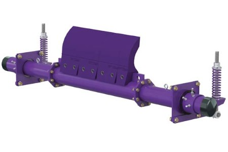 New cleaner added to Flexco's line of belt conveyor products