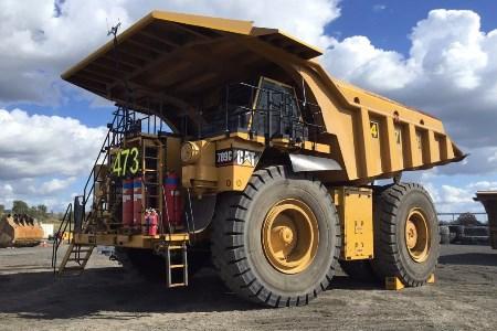 New Acland mine trials ground breaking technology